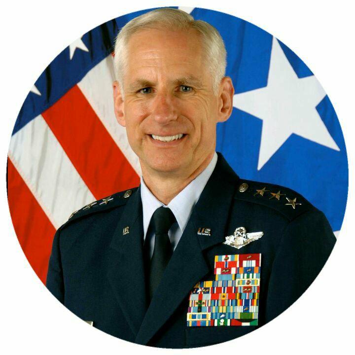 Lt. Gen. Mark. O. Schissler